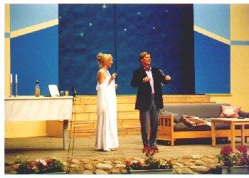 1997 Mød mig på Cassiopeia