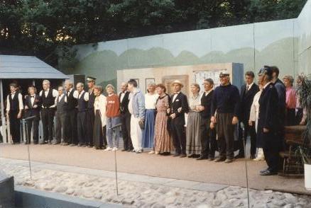 1989 Rasmines bryllup